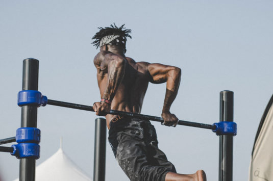 WHAT ARE THE MOST POWERFUL WORKOUTS?